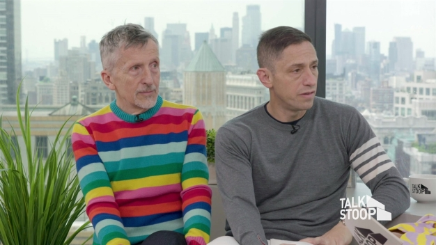 Simon Doonan and Jonathan Adler on Pride and LGBTQ Rights in America
