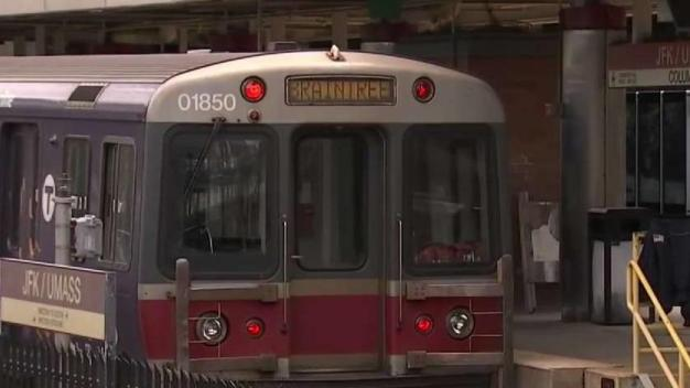 MBTA Red Line Closures Come as Part of Improvement Plan