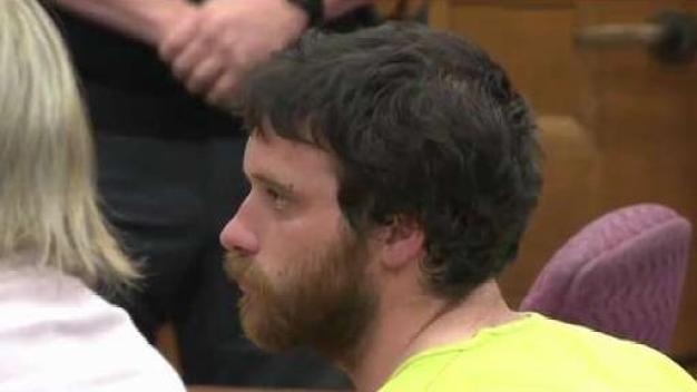 Vt. Man Denies Clubbing Victim With Pipe, Torching His Home
