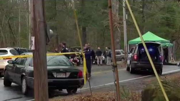 Man Shot by Police After Chase in Easton