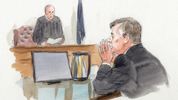 Jury in Manafort Trial Enters 4th Day of Deliberations