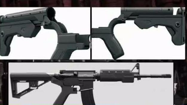 Mass. Sends Bump Stock Letter With Looming Deadline