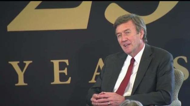 Chief Executives' Club: Mayo Clinic CEO John H. Noseworthy