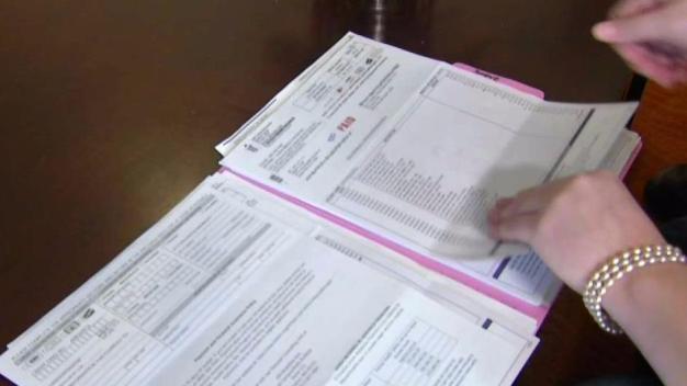 NBC10 Boston Erasing Medical Debt