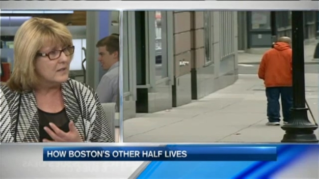 How is Boston's Homeless Population Doing?