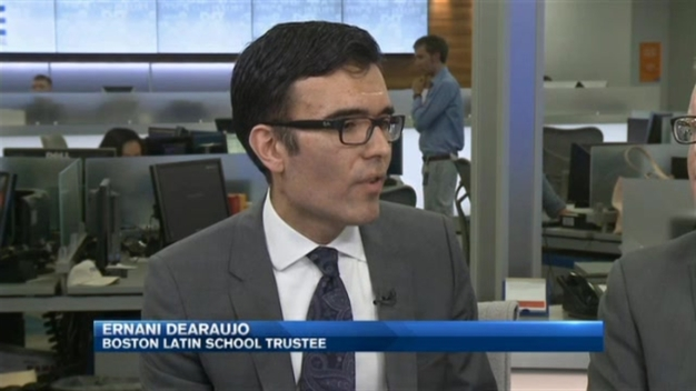 Boston Latin's New Leadership