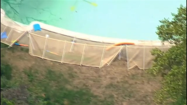 Boy Pulled From Pool in Chelmsford, Mass.