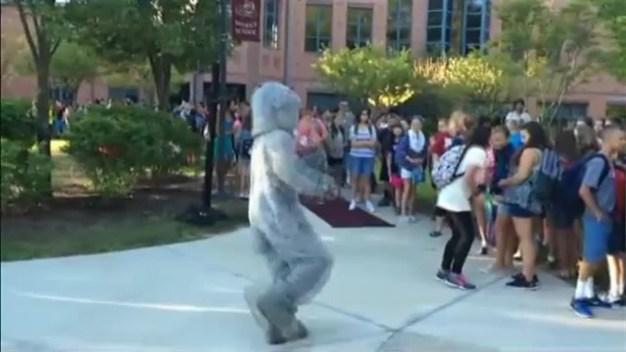 Remington Middle School Principal Dances