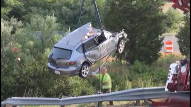 Single Vehicle Fatal Crash in Dartmouth, Massachusetts