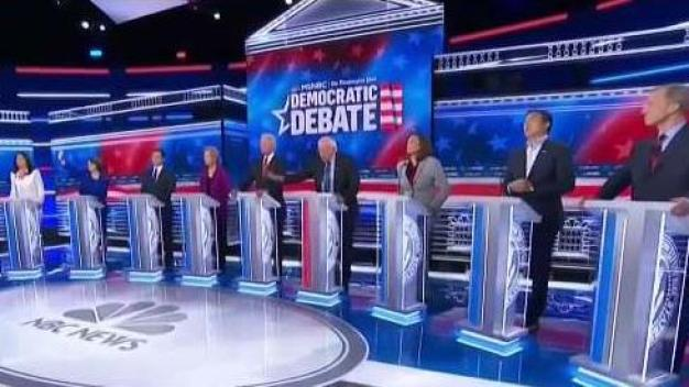 NH Voters React to 5th Democratic Debate