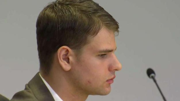 Man Accused By Aunts in Grandfather's Killing Blames 'Mistress'