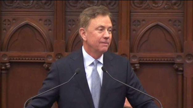Lamont to Participate in Hartford Women's March