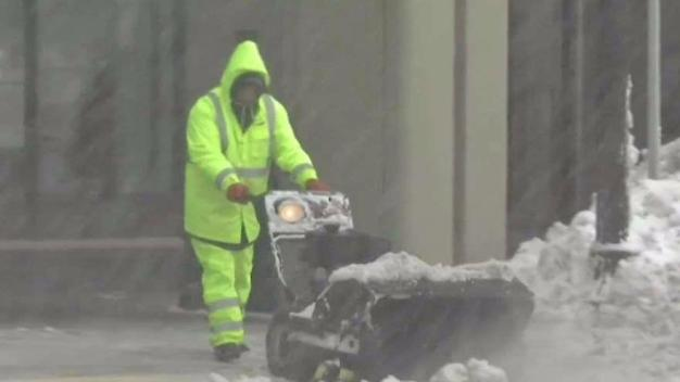 North Shore Prepares for 4th Nor'easter