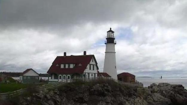 Maine's Oldest Lighthouse to Introduce Parking Fee