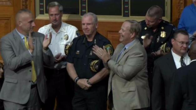 First Responder Peer Support Bill Passes House