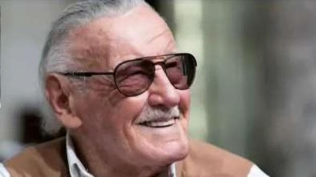 Remembering Stan Lee on 'The Hot List'