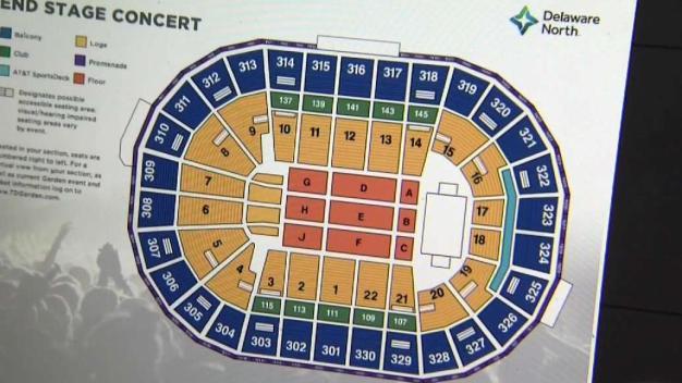 NBC10 Boston Responds to Concert Ticket Confusion