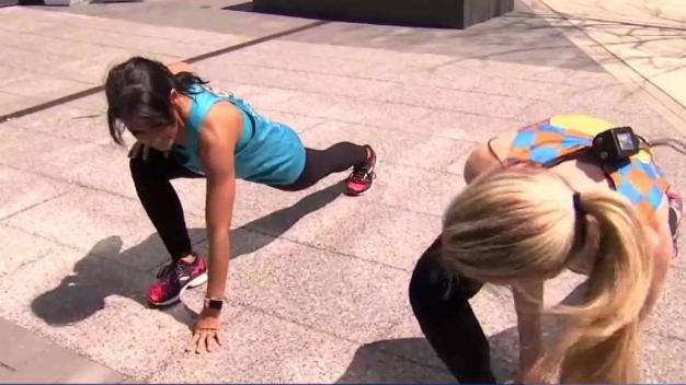 Runners to Partake in Boston Marathon 2.0
