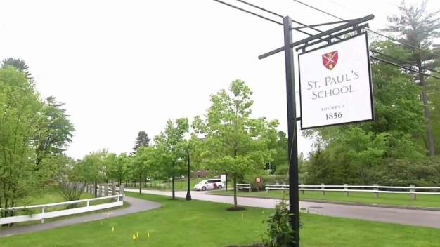 St. Paul's School Settles With Abused Former Student