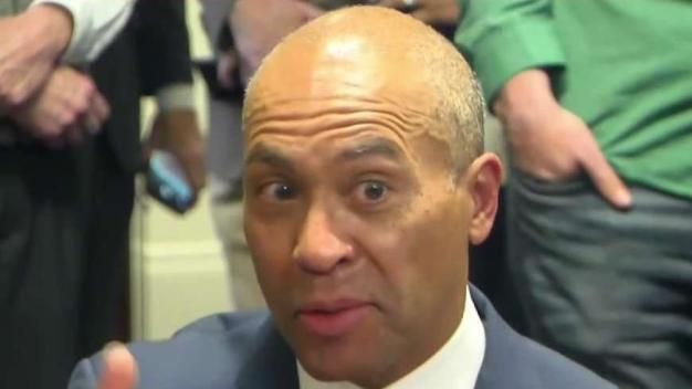 A Look at Deval Patrick's Campaign Strategy