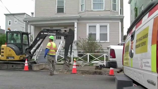 Sunday Marks Second Deadline Day for Gas Restoration