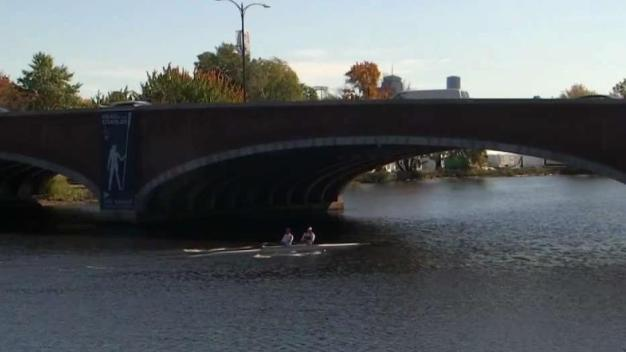 Thousands of Athletes to Compete in Head of the Charles