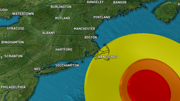 Weather New England - NECN