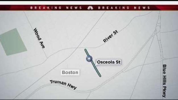 Two Injured in Hyde Park Neighborhood Shooting