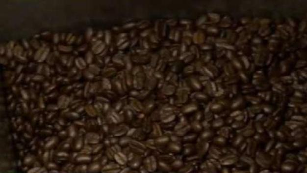 Vt. Coffee Roaster Producing 'Green' Beans