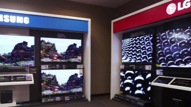 How to Shop for a TV on Black Friday