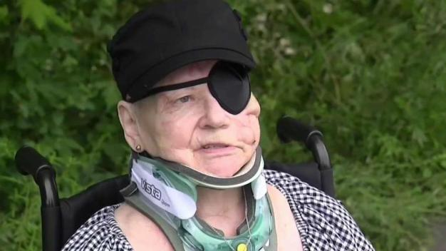 71-Year-Old Woman Mauled by Bear: 'He Just Let Me Have It'
