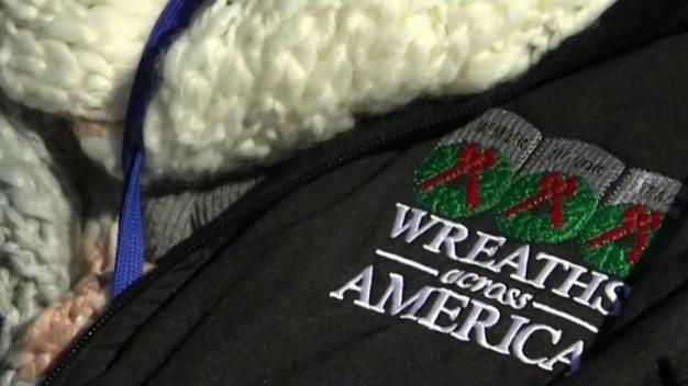 Wreaths Across America Coming Through New England