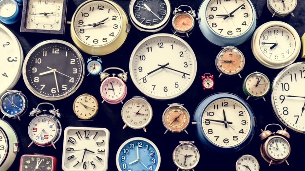 Bill Proposes Changing Time Zone for Connecticut