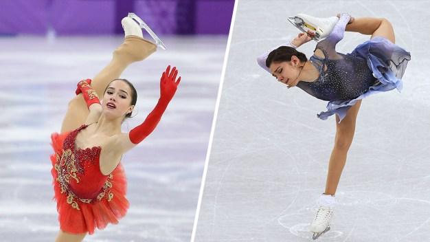 5 to Watch: Women's Figure Skating in Primetime
