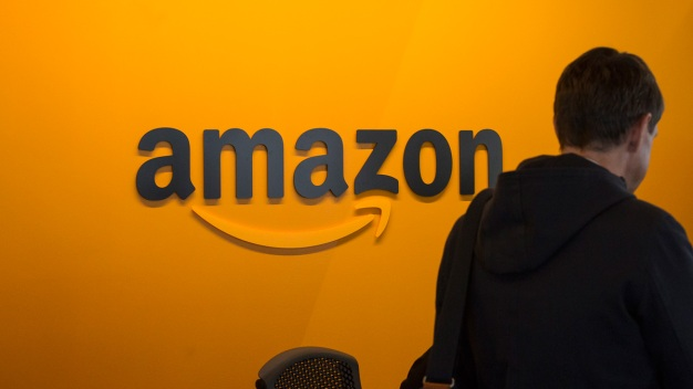 Amazon to Lay Off 'Small' Number of People in Seattle
