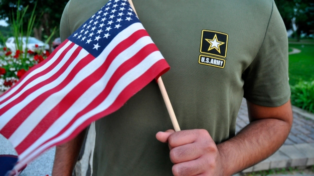 Army Reinstates Dozens of Discharged Immigrants