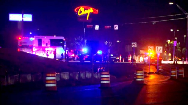 Austin Bombing Suspect Blows Himself Up as SWAT Closed In