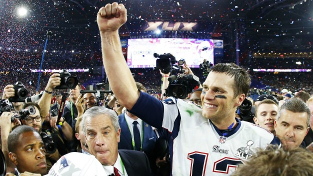 Relive All of Tom Brady's 52 Game-Winning Drives