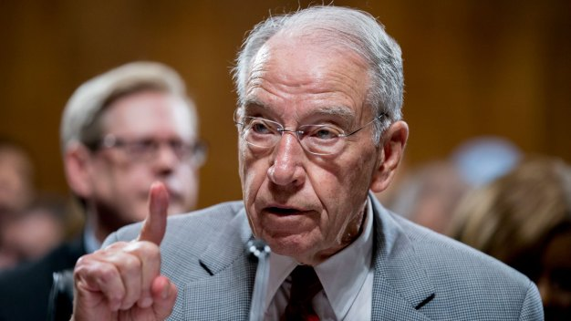 GOP Hires Attorney to Question Kavanaugh's Accuser
