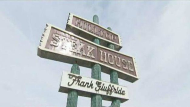 New Restaurant to Open at Former Hilltop Steak House Site