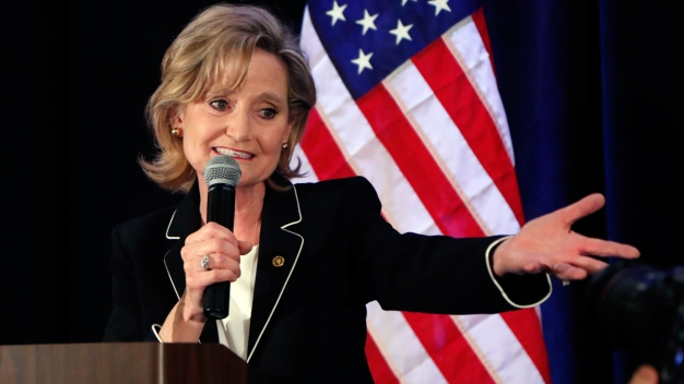 Hyde-Smith Beats Espy in US Senate Runoff in Mississippi
