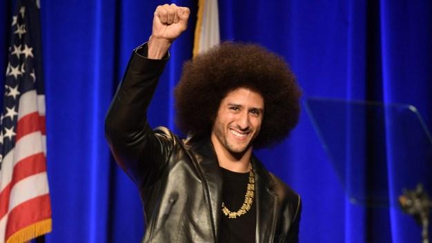 Harvard Black Culture Awards to Honor Kaepernick, Chappelle