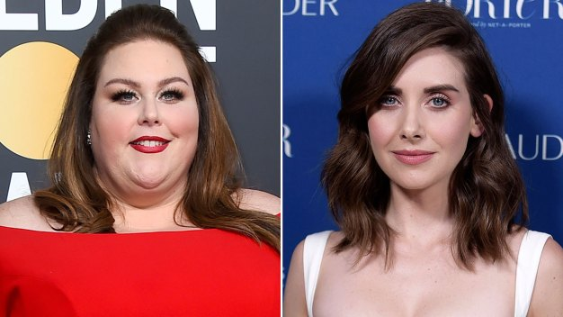 Chrissy Metz Shuts Down Rumor About Insult to Alison Brie