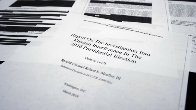 How Mueller Judged Obstruction Issues, Trump-Russia Contacts