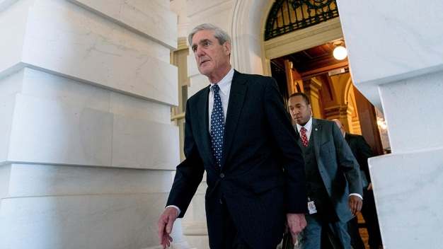Now What? Mueller Ends the Russia Investigation