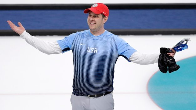 Curling 101: Know These Terms Before Team USA Makes History