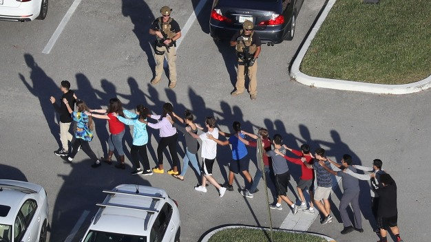 These Are the Deadliest Modern US Mass Shootings