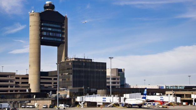 5,000 New Parking Spots to Be Added at Logan Airport