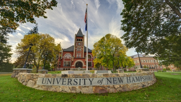 University of New Hampshire to Cut 18 Lecturer Positions