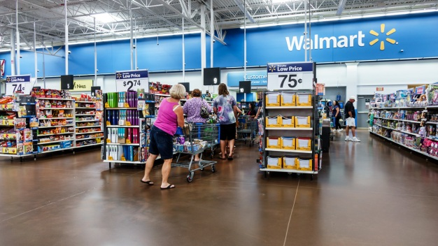 Walmart, Sam's Club to Discontinue Sale of E-Cigarettes